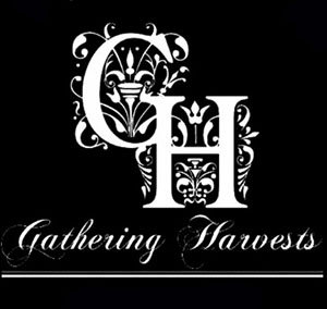 gathering harvests logo